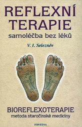 Reflexní terapie, Samoléčba bez léků