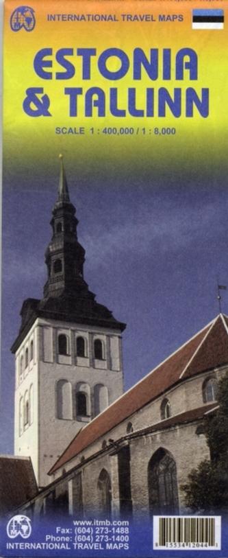 Estonia / Tallinn Itmb Canada