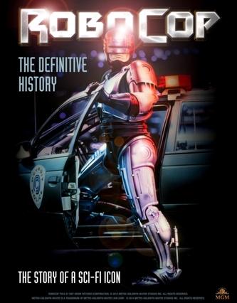 Robocop Waddell, Calum