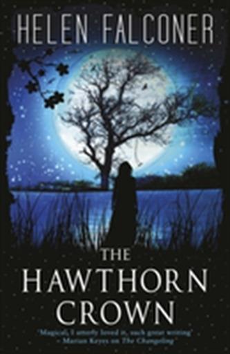The Hawthorn Crown Falconer, Helen