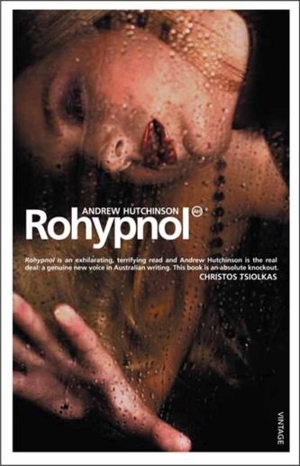 Rohypnol Hutchinson, Andrew