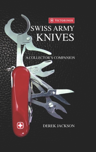 Swiss Army Knives Jackson, Derek