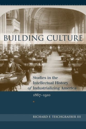 Building Culture Spore, Richard R., III
