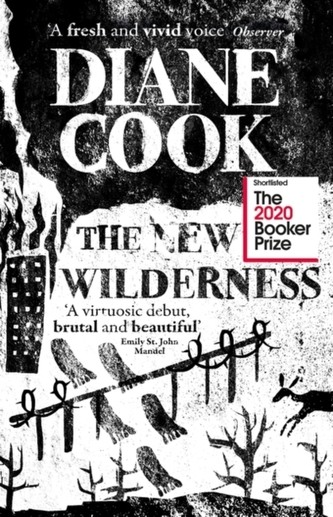 The New Wilderness Cook, Diane