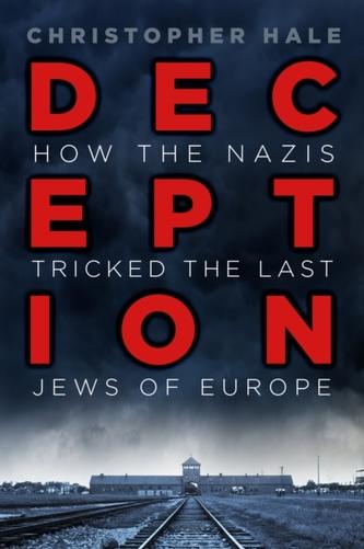 Deception Christopher Hale