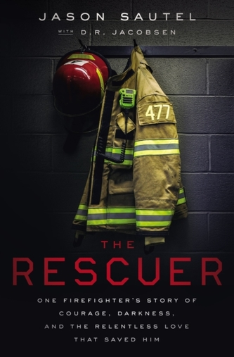 The Rescuer Sautel, Jason