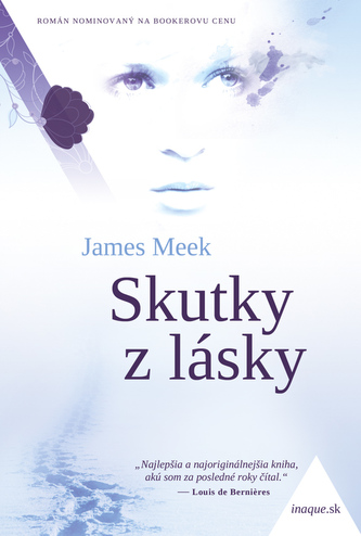 Skutky z lásky – sibírsky román