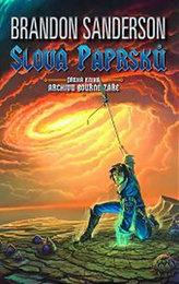 StormLight 2 - Slova paprsků