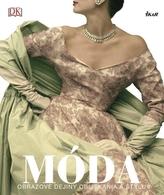 Móda - Obrazové dejiny obliekania a štýlu