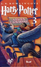 Harry Potter 3 - A väzeň z Azkabanu, 2. vydanie