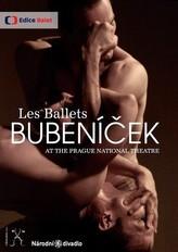 Les Ballets Bubeníček - DVD