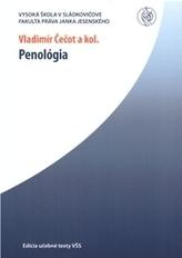 Penológia