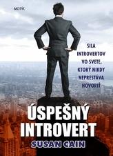 Úspešný introvert