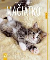 Mačiatko – Ako na to 2. vyd.