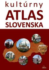 Kultúrny atlas Slovenska (2. vyd.)