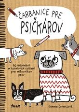 Kreatívne úlohy pre milovníkov psov