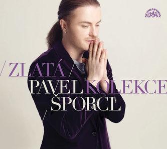 Šporcl Pavel - Zlatá kolekce 3CD Šporcl Pavel