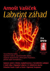 Labyrint záhad - 2 DVD