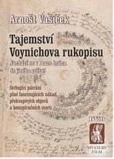 Tajemství Voynichova rukopisu - DVD