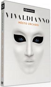 Vivaldianno III. - Město zrcadel - DVD