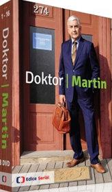 Doktor Martin - 8 DVD