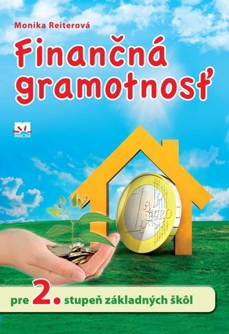 Finančná gramotnosť pre 2. stupeň ZŠ
