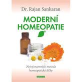 Moderní homeopatie - Nejvýznamnější metoda homeopatické léčby