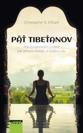 Päť Tibeťanov, 3. vyd.