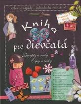 Kniha pre dievčatá, dotlač