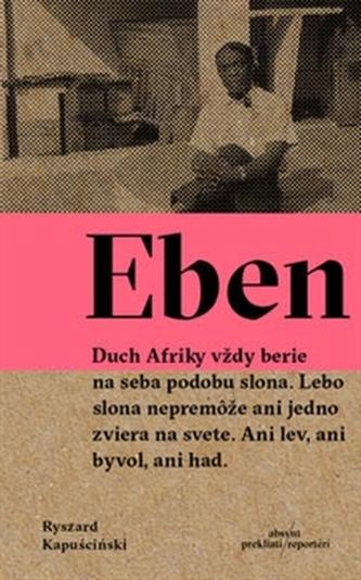 Čierny eben sex.com