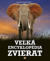 Veľká encyklopédia zvierat pre školákov