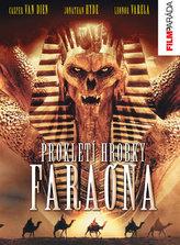 Prokletí hrobky faraóna - DVD