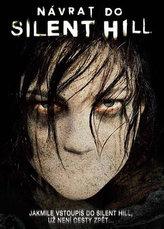 Návrat do Silent Hill - DVD