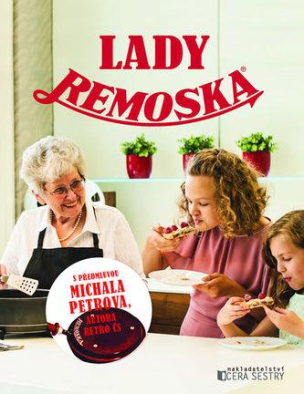 Lady Remoska Grenfell-Bainesová Milena