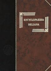 Encyclopaedia Beliana 8. zväzok