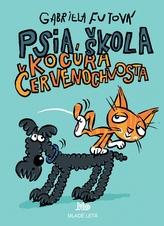 Psia škola kocúra Červenochvosta, 3. vydanie