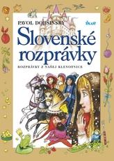 Slovenské rozprávky 1.