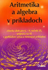 Aritmetika a algebra v príkladoch