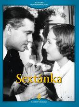Sextánka - DVD (digipack)