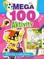 Mega 100 aktivity - tiger