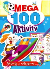 Mega 100 aktivity - zajac