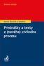 Prednášky a texty z (nového) civilného procesu