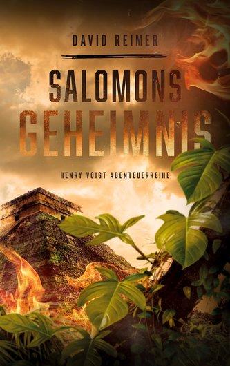 Salomons Geheimnis Reimer, David