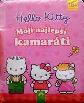 Hello Kitty - Moji najlepší kamaráti