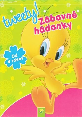 Tweety! zábavné hádanky