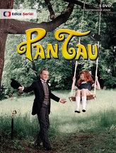 Pan Tau (remastrovaná verze) - 5DVD