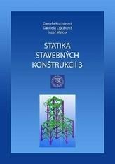Statika stavebných konštrukcií 3