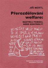 Přerozdělování welfare