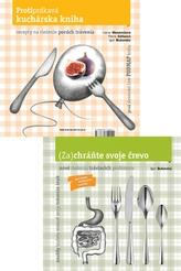 Zachráňte svoje črevo,Protiprdkavá kuchárska kniha