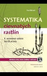 Systematika cievnatých rastlín, 4.vydanie